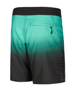 Boardshorty Mystic Marshall Boardshort Mist Mint-2