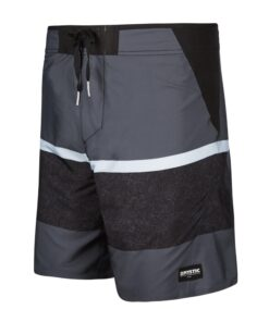 Boardshorty Mystic Shred Boardshort Caviar