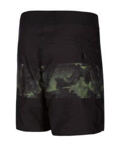 Boardshorty Mystic The Baron Boardshort Brave Green-2
