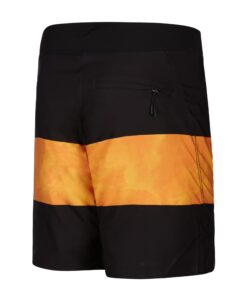 Boardshorty Mystic The Baron Boardshort Orange-2