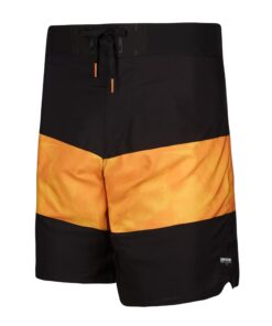 Boardshorty Mystic The Baron Boardshort Orange