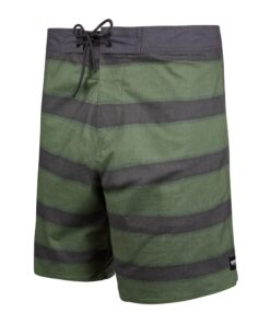 Boardshorty Mystic The Pope Boardshort Brave Green