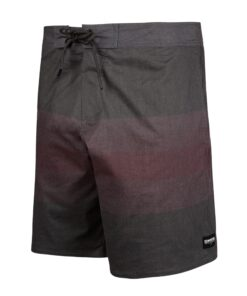 Boardshorty Mystic The Pope Boardshort Oxblood Red