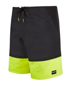Boardshorty Mystic Voltt Boardshort Flash Yellow