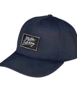 Czapka Mystic Big Frank Cap Night Blue