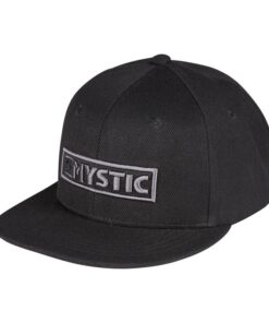 Czapka Mystic Local Cap Caviar