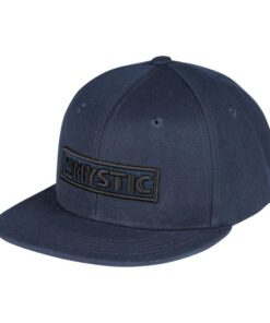 Czapka Mystic Local Cap Night Blue