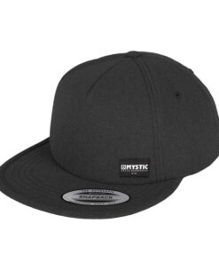 Czapka Mystic Quickdry Cap Phantom Grey