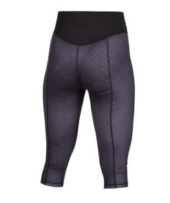 Legginsy Mystic Diva 3/4 Pants Phantom Grey-2