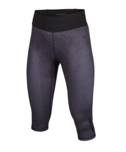 Legginsy Mystic Diva 3/4 Pants Phantom Grey
