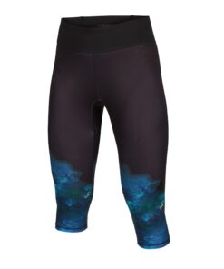 Legginsy Mystic Diva 3/4 Pants Teal